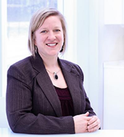 Joanne Bullock: President