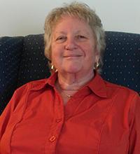 Sylvia Hodgson